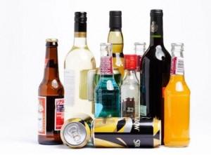 Alcohol. Imagen: lasdrogasyadicciones.blogspot