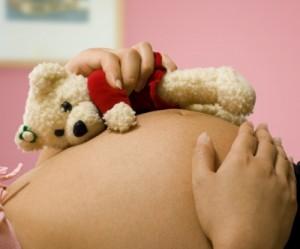El primer embarazo en un útero trasplantado. Imagen: freedigitalphotos.net