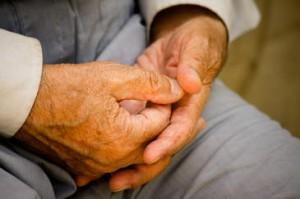 Al combatir el envejecimiento se lucha también contra el cáncer. / Hamid Najafi