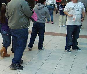ObesidadInfantilYAdolescente